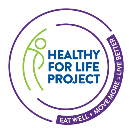Healthy for Life Project Logo