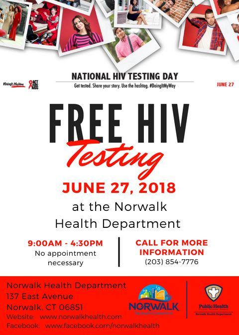 HIV Testing Flyer_June 27, 2018