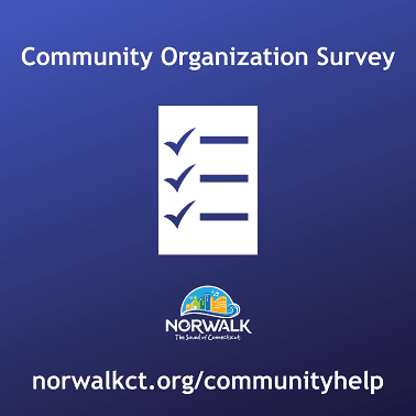 Community Organization Survey
