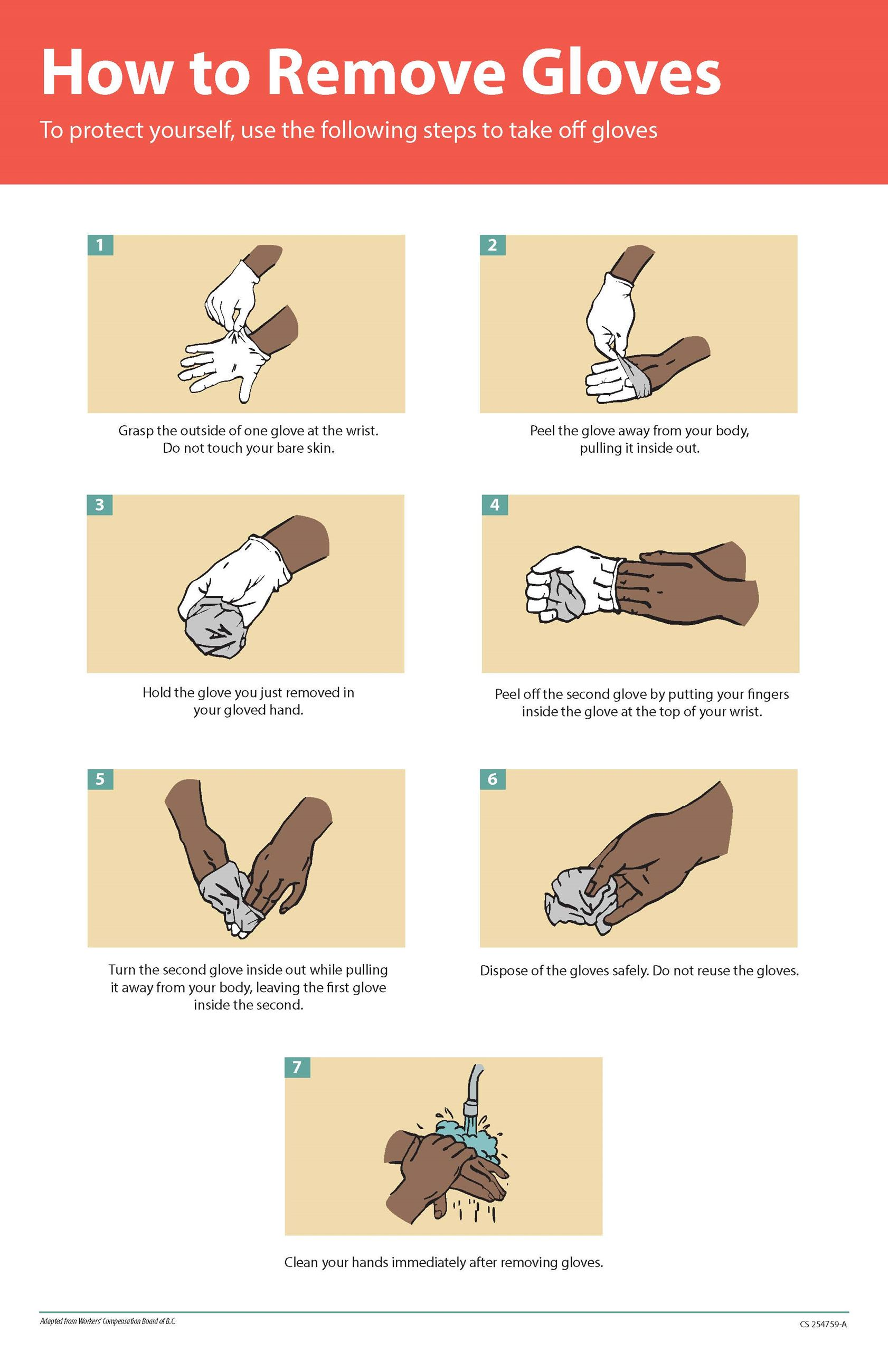 CDC-how-to-remove-gloves
