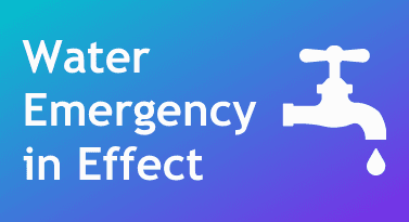Water Emergency Spotlight