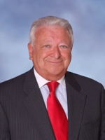 Mayor Richard A. Moccia